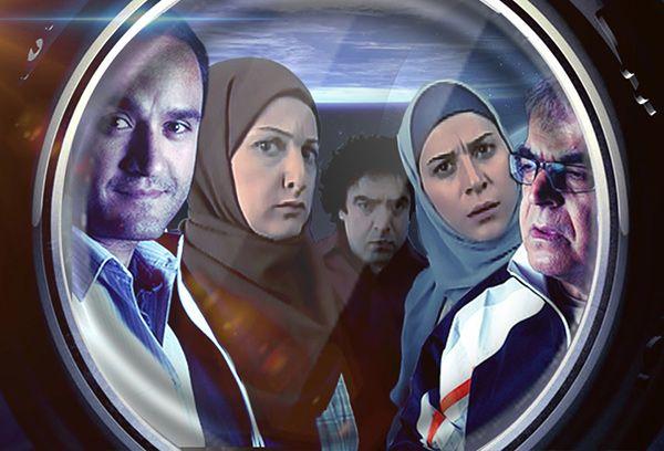 عکس و اسامی بازیگران سریال مسافران + حواشی و زمان پخش