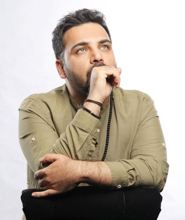 حواشی احسان علیخانی مجری مشهور Ehsan Alikhani + عکس
