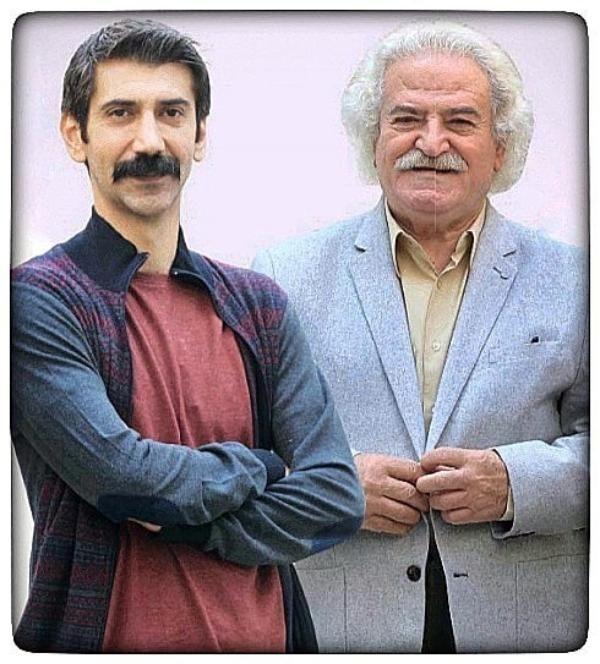 عکس و اسامی بازیگران سریال گاوصندوق + حواشی و زمان پخش