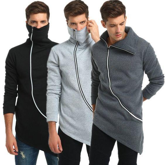 مدل لباس هودی مردانه و پسرانه جدید 2021 و 1400 مد روز