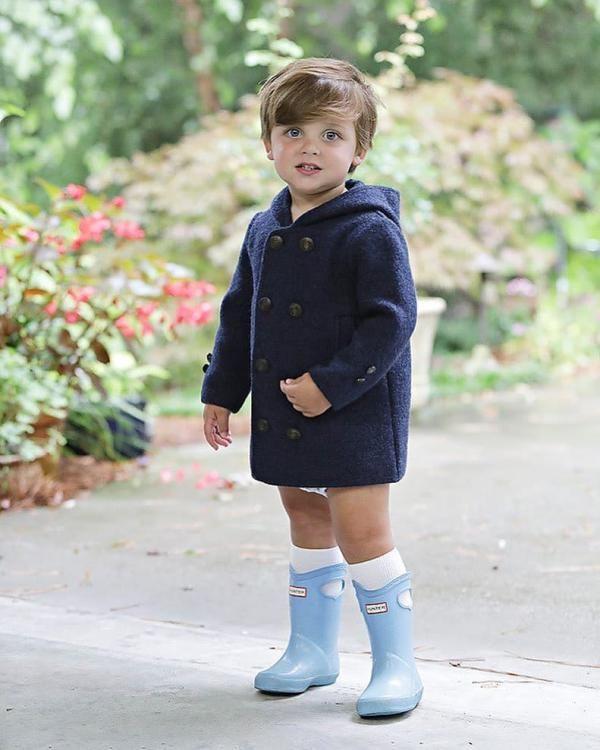 مدل لباس زمستانی کودکانه 2021 (دختر و پسر) مد روز و بسیار شیک