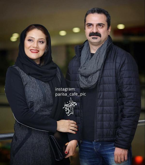 عکس و اسامی بازیگران سریال پشت بام تهران + داستان و حواشی
