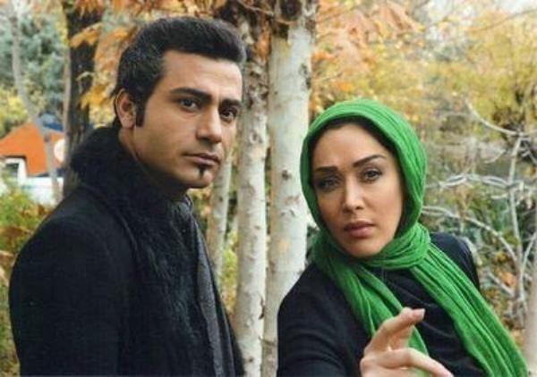 بیوگرافی علی جلالی بازیگر سریال خانه امن + عکس های علی جلالی