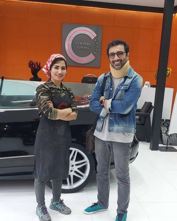 عکس و اسامی بازیگران سریال خانواده دکتر ماهان + داستان و حواشی