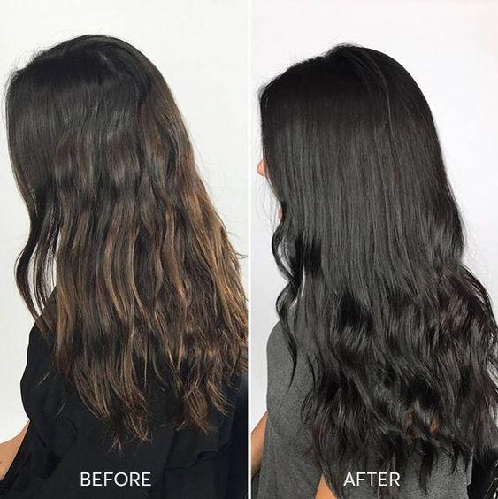 بهترین رنگ موهای ترند سال 2021 و سال 1400