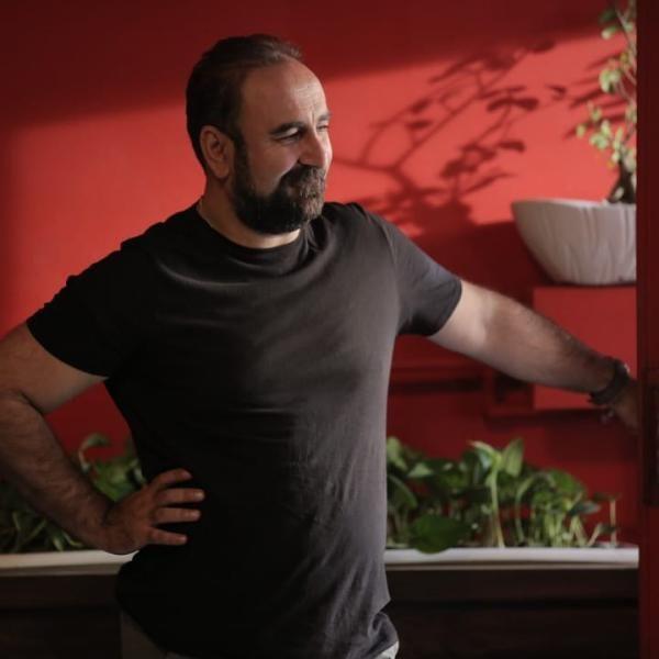 عکس و اسامی بازیگران سریال آوای باران + حواشی و داستان