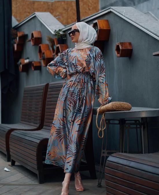 تیپ بهاری دخترانه 1400 (مدل لباس های جدید سال 2021)