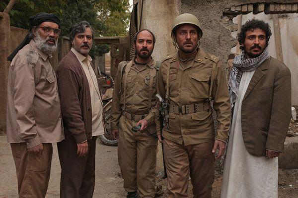 بیوگرافی تمام بازیگران سریال جلال 2 شبکه یک + عکس های بازیگران سریال جلال 2