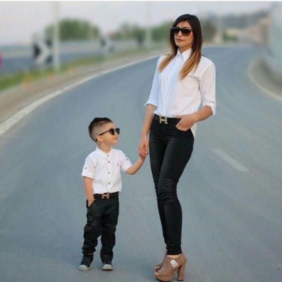 بهترین مدل های لباس کودکانه عید نوروز 1400 (دختر و پسر)