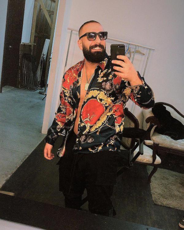 بیوگرافی حمید صفت خواننده رپ + ماجرای قتل و حکم قصاص دادگاه