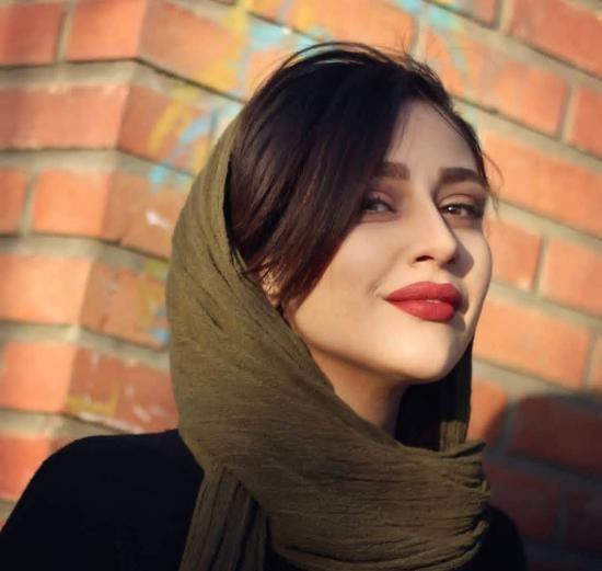 بیوگرافی میترا رفیع و همسرش + عکس های جدید میترا رفیع
