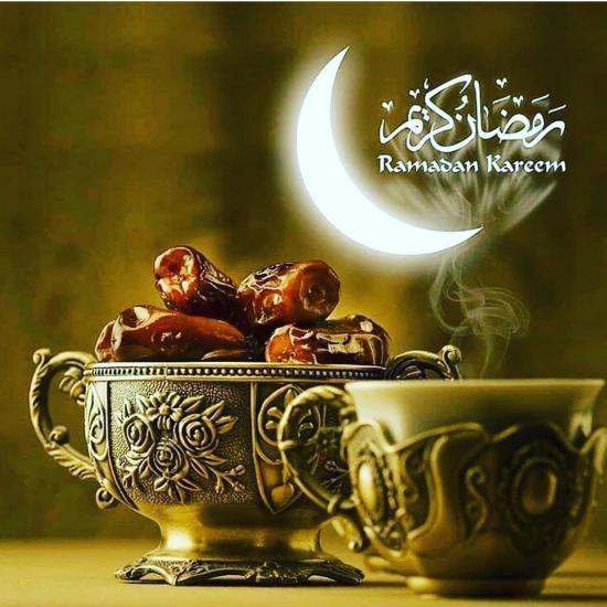 عکس پروفایل ماه رمضان جدید 1400 + متن های زیبا برای ماه رمضان