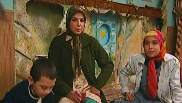 عکس و اسامی بازیگران سریال ترش و شیرین + داستان و حواشی