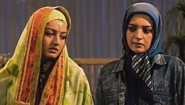 عکس و اسامی بازیگران سریال مسافری از هند + داستان و حواشی
