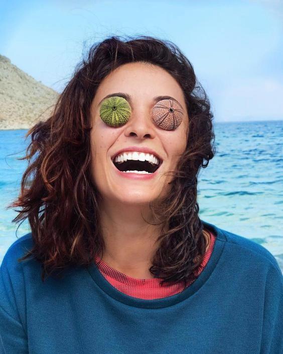 بیوگرافی آسلیهان گوربوز بازیگر معروف ترکیه ای Aslihan Gurbuz