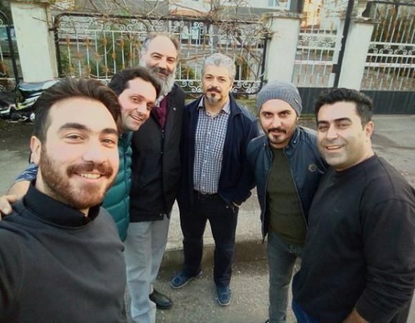 عکس و اسامی بازیگران سریال روزهای بهتر + داستان و حواشی