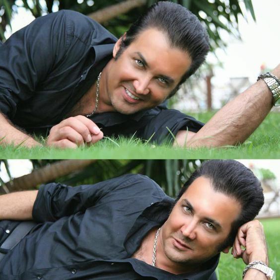 بیوگرافی حسام نواب صفوی و همسرش + حواشی و جنجال ها
