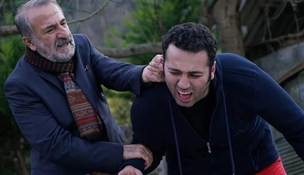 عکس و اسامی بازیگران سریال بوتیمار + زمان پخش و حواشی