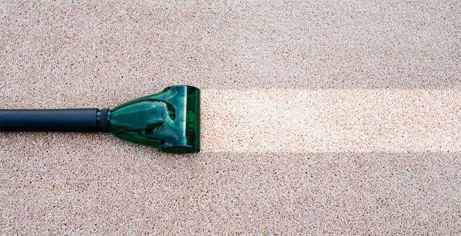 12 ترفند کارآمد برای تمیز نگه داشتن فرش های خانه در طول سال