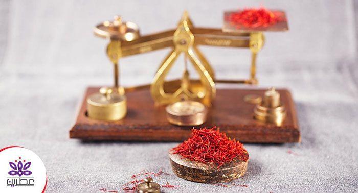 چرا زعفران را از زعفران عطرین خرید کنیم؟