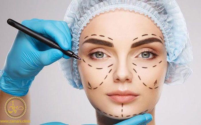 بهترین روش های جوانسازی پوست؛ تزریق ژل در لب، فیلر و زوایه سازی صورت