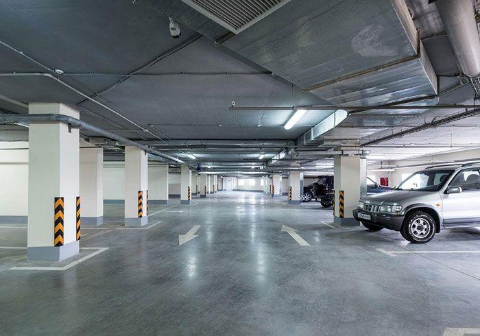 بهترین سنگ پارکینگ از نظر کیفیت و قیمت