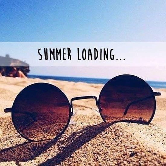 عکس پروفایل تابستانی جدید + کپشن خاص تابستانی
