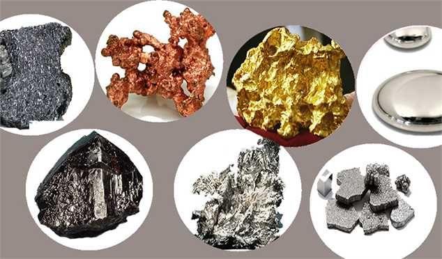مهم ترین آلیاژهای فلزات غیرآهنی