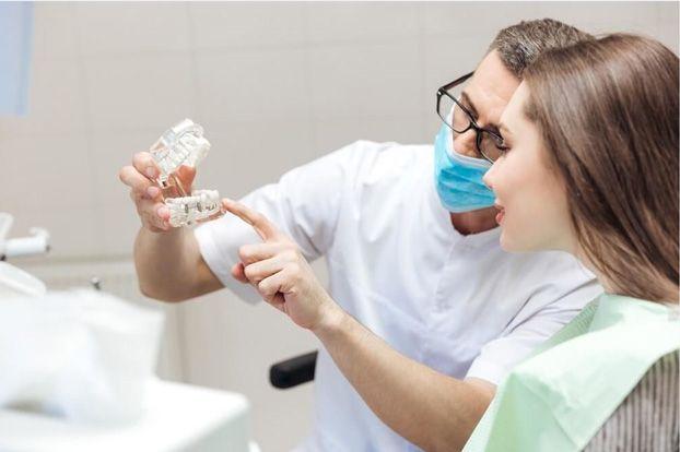 بعد از انجام ایمپلنت دندان چه اقداماتی لازم است؟