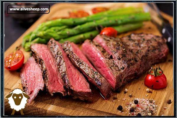 گوشت گوسفندی سالم و تازه چه ویژگی هایی باید داشته باشد؟