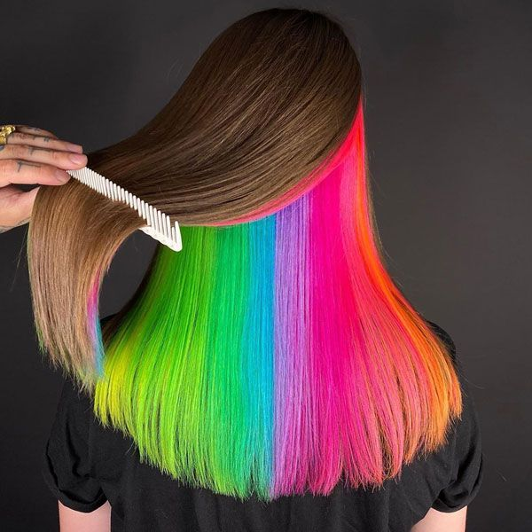 راهنمای انتخاب و خرید رنگ موی مناسب+بهترین برندهای ایرانی رنگ مو
