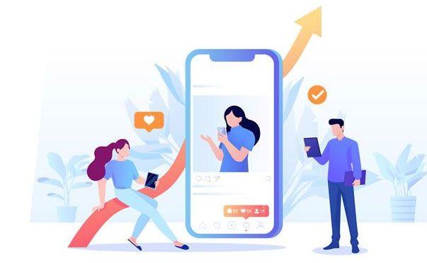 اینستاگرام و کمک به کسب کار های بحران زده کرونایی