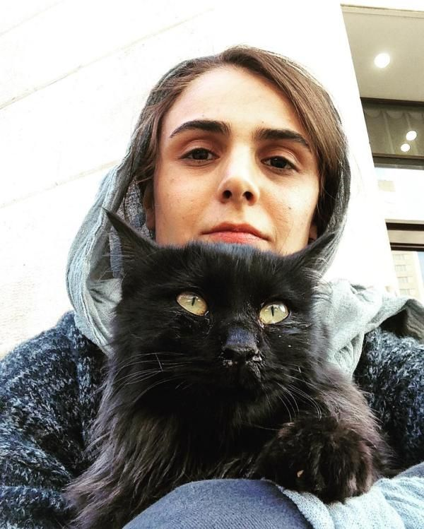بیوگرافی رویا حسینی بازیگر نقش می جان + عکس های رویا حسینی