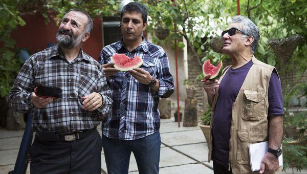 عکس و اسامی بازیگران سریال دردسرهای عظیم + عوامل و حواشی