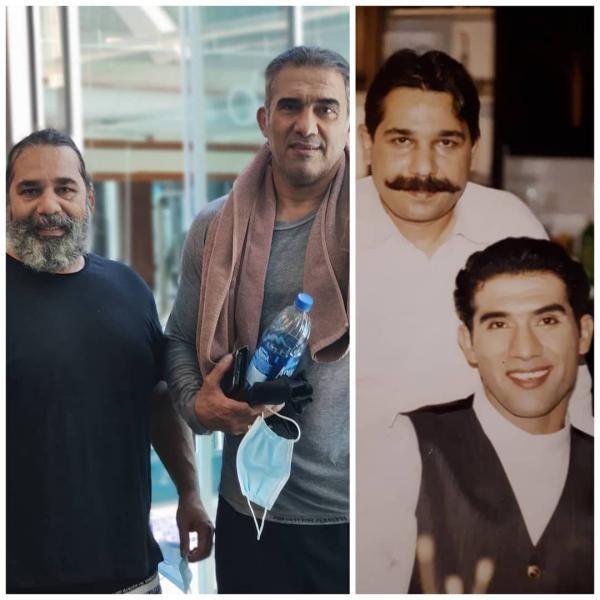 عکس و اسامی بازیگران سریال چار دیواری + داستان و حواشی