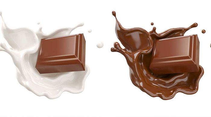 از کدام برند شکلات در آشپزی استفاده کنیم؟