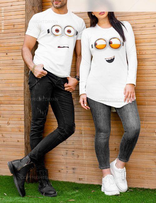 ست های هنری جذاب مخصوص زوجهایی که خاص می پوشند!