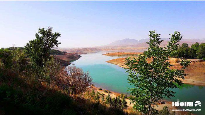 اجاره ویلا برای سفری یک روزه از اصفهان