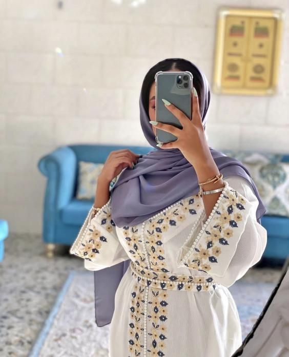 تیپ با حجاب تابستانی دخترانه 2021 (مدل های مانتو اسپرت و رسمی شیک)