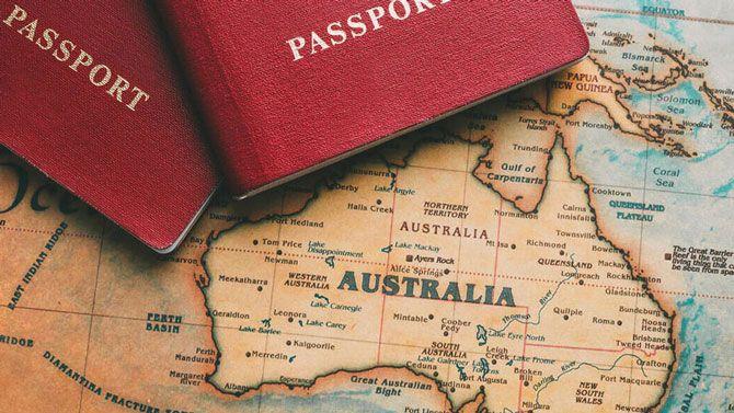 امکان سنجی مهاجرت به استرالیا بدون مدرک زبان