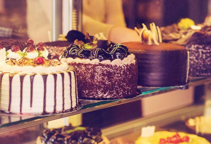 بهترین راه همزمان خرید شیشه رنگی، خرید کیک و خرید اقساطی را بشناس
