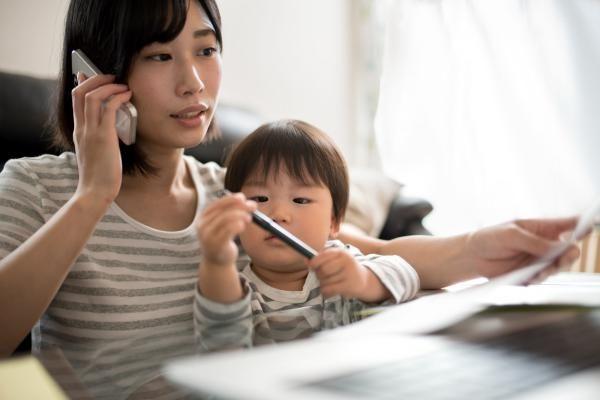 چرا ژاپنی ها ازدواج نمی کنند و بچه دار نمی شوند؟