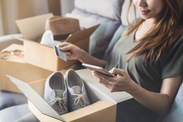 راهنمای خرید اینترنتی کفش
