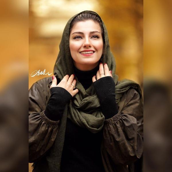 بیوگرافی محیا دهقانی و همسرش + عکس های جدید و اینستاگرام