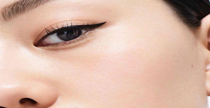 انواع خط چشم و انتخاب بهترین آن متناسب با فرم چشم های شما