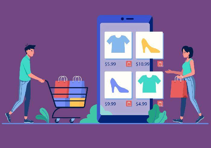 بهترین راه ساخت فروشگاه اینترنتی چیست؟