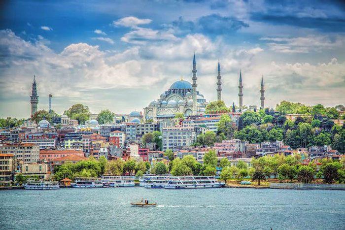 سلامتی جسم و روح با خرید خانه و زندگی در ترکیه
