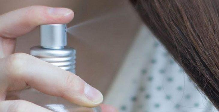 8 قانون طلایی برای عطر زدن که نباید فراموش کرد