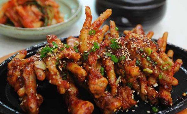 بهترین خواص پای مرغ برای سلامتی و زیبایی + عوارض و مضرات