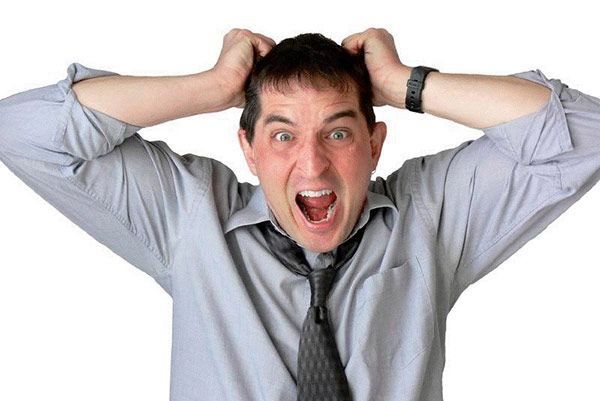 انواع تعبیر خواب خشم و خشونت | عصبانی شدن در خواب چه تعابیری دارد؟